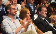 Segunda jornada del XIX Congreso del PP