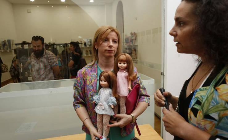 La Nancy celebra medio siglo