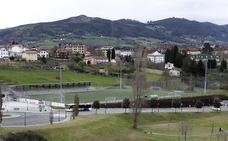 El nuevo césped del campo de fútbol de San Claudio costará 457.000 euros