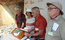 Hallan en Atapuerca restos del cráneo de una homínida de más de 300.000 años
