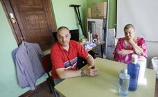 Dos desahuciados en Gijón recibirán un «alojamiento de urgencia»