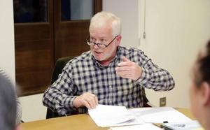 Miguel Hornillos dimite como presidente de Foro y concejal de Colunga