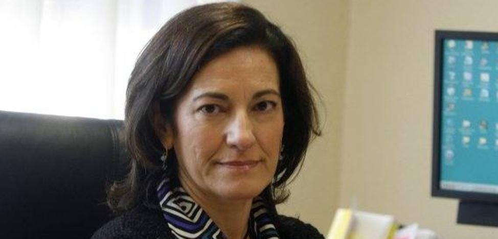 Pilar Martínez Ceyanes, decana de los Juzgados de Oviedo, elegida para optar al nuevo Consejo General del Poder Judicial