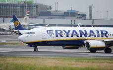 El Sepla demandará a Ryanair esta semana en la Audiencia Nacional