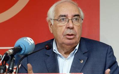 La Junta responsabiliza a Areces y a tres exconsejeros de la mala gestión en el Gitpa