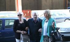 Se retoma el juicio del 'caso Villa'