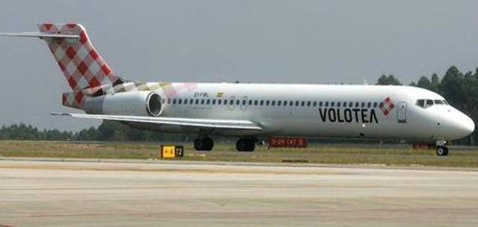 Una avería provoca retrasos de cinco horas en los vuelos de Alicante y Venecia