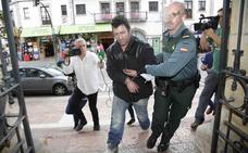 «Estoy arrepentido y quiero pedir disculpas», dice el atracador de Cangas de Onís