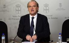 Mercedes Fernández nombra a José Agustín Cuervas-Mons coordinador general del PP de Asturias