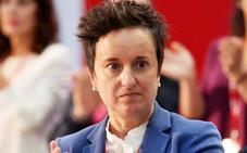 María Fernández Álvarez, nueva senadora por Asturias