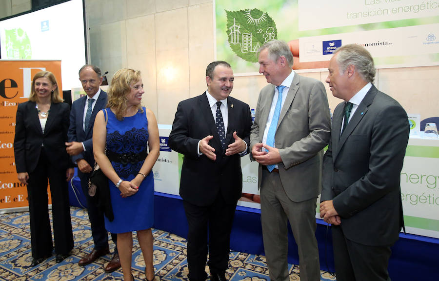 Isaac Pola: «La ampliación de capital de Duro Felguera ha sido un alivio»