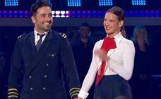 David Bustamante y Yana Olina ganan 'Bailando con las estrellas'