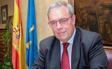 Gregorio Rabanal toma posesión como presidente de Hunosa