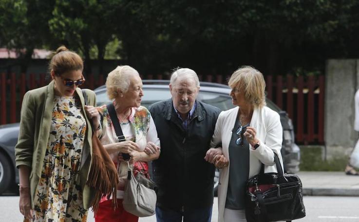 Último día del juicio a Fernández Villa