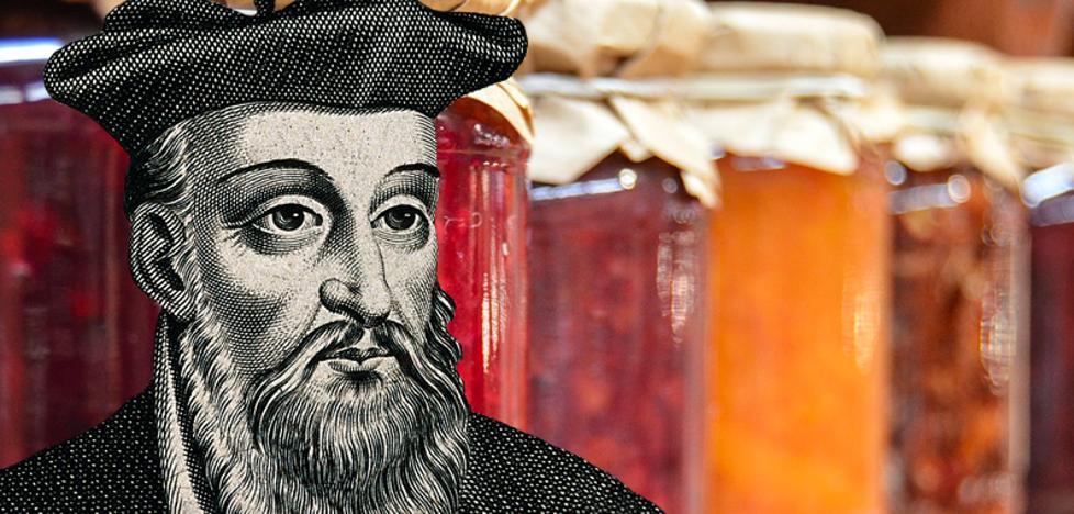 Las mermeladas de Nostradamus