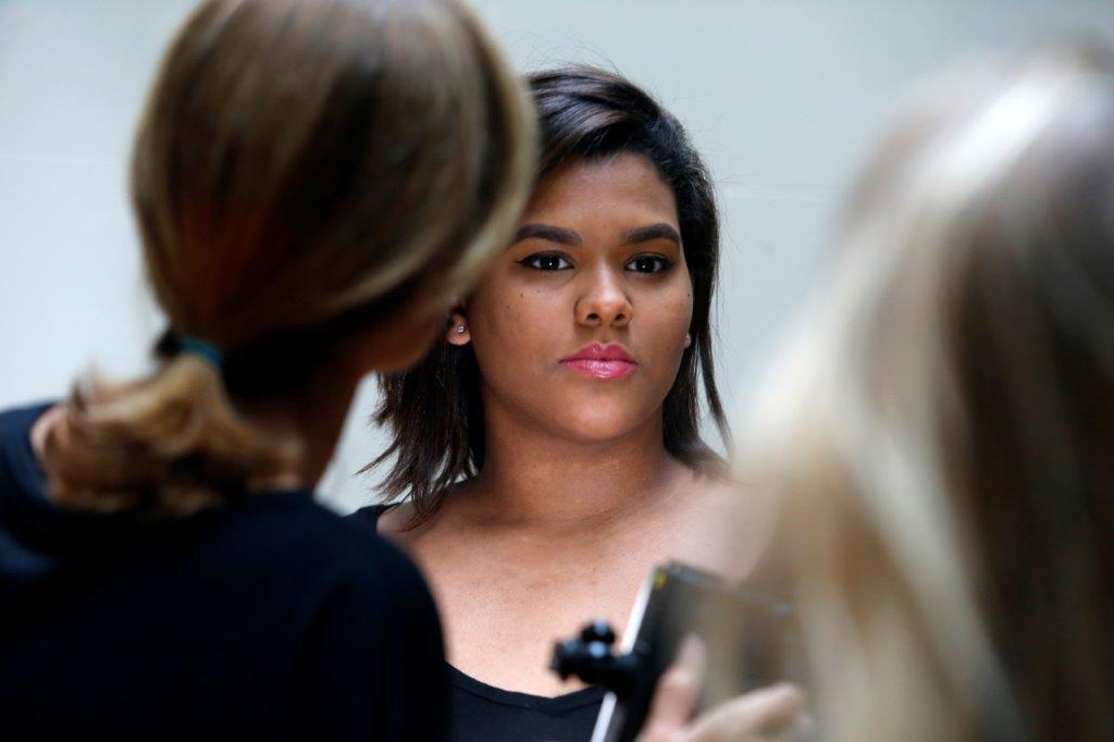 El certamen Curvy Fashion Model llega a Oviedo