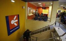 El paro baja en Asturias en 9.100 personas en el segundo trimestre
