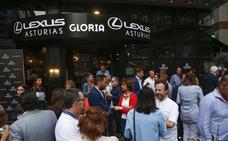 Gloria Gijón celebra el verano con nueva carta