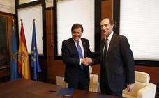 EDP y Liberbank se suman como patrocinadores del Centenario de Covadonga 2018