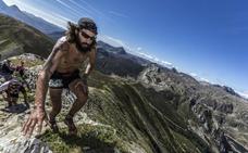 Asturias asciende a la cumbre nacional