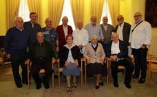 Covadonga reúne a los misioneros asturianos