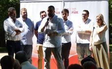 Adrián Barbón avisa al Gobierno: «No aceptamos una descarbonización exprés»