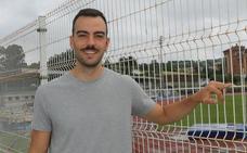 «Es un reto ilusionante jugar en una de las mejores competiciones del mundo»