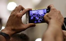 Los españoles no protegen su móvil