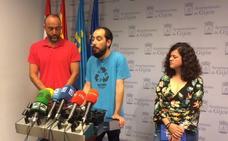 Piernavieja apuesta por una mujer al frente de la candidatura de Podemos en Asturias