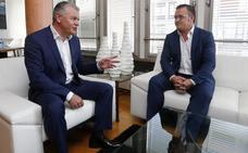 Los constructores critican los retrasos de «hasta un año» en las licencias de Gijón y Oviedo