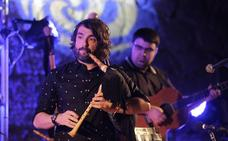 La Terraza del Botánico desata la magia de la música en directo