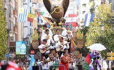 Festejos augura un desfile de América en Asturias «innovador» y el PP vaticina el fracaso