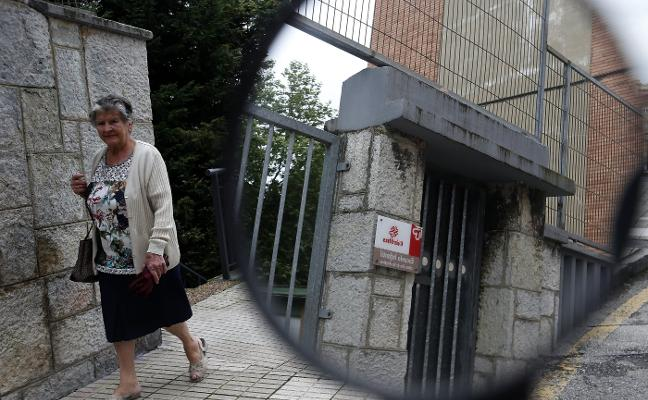 Cáritas cierra su escuela infantil de San Lázaro