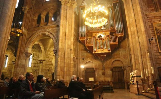 Alsa y Endesa financiarán mejoras en la cueva y la basílica de Covadonga