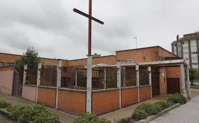 Los fieles de San Pablo Apóstol claman contra el «arbitrario» cambio de párroco
