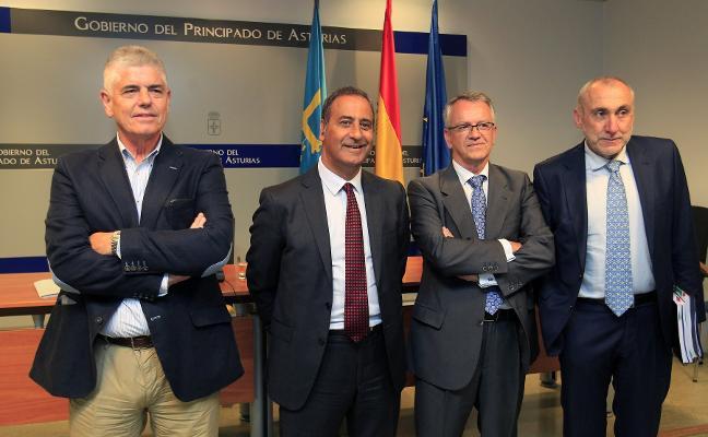Manuel Gutiérrez sustituye a Maqueda en la Confederación Hidrográfica