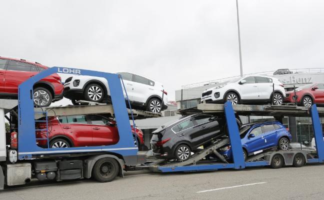 La ley del diésel concentra en la FIDMA coches de todo el país con rebajas de hasta el 40%