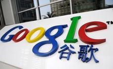Google podría volver a China con contenido censurado