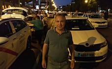 «Aunque ahora no hay Uber o Cabify en Asturias, llegará»