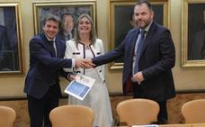 La Universidad de Oviedo impartirá dos nuevos másteres de gestión hotelera y restauración