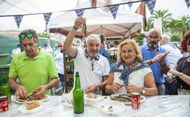 Un Festival de la Sardina para toda España