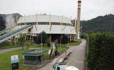 Hunosa ya ingresa el 90% por la venta de energía frente a la menor entrega de carbón