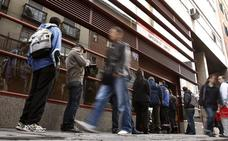 El paro baja en julio a su mejor dato desde 2008 pero se ralentiza la creación de empleo