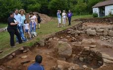 ¿Y si hubiera que vender camisetas para financiar una excavación arqueológica?