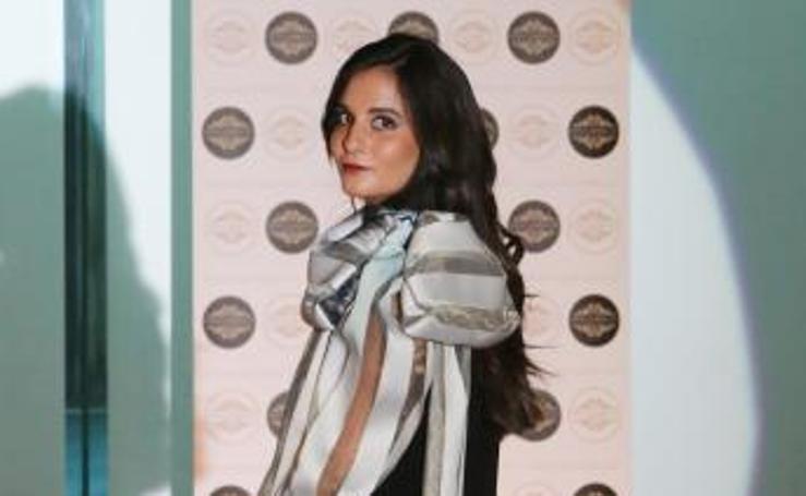 Gala Miss Turismo Asturias