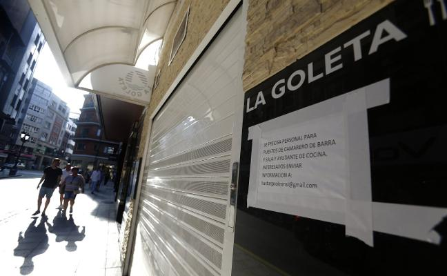 Una familia hostelera de León reabrirá La Goleta «antes de final de mes»