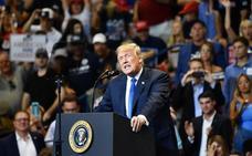 Trump convierte en enemigo a Turquía