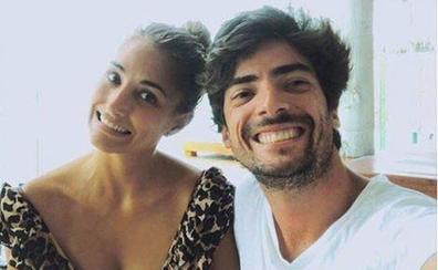 Alba Carrillo termina su relación con David Vallespín