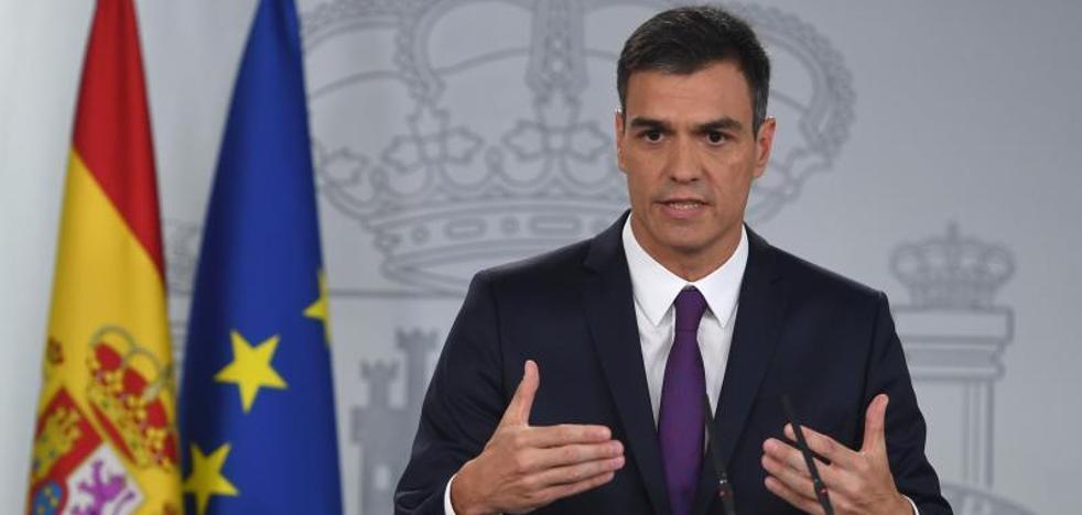 Sánchez crea un mando único para controlar las fronteras y la inmigración ilegal