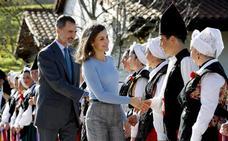 Treinta y dos candidaturas optan este año al premio al Pueblo Ejemplar de Asturias